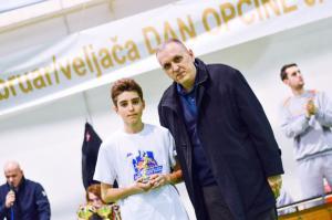 Boris Milic - MVP